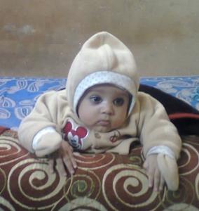 My Little Sweetheart – Kanha