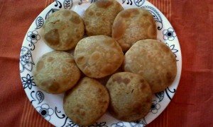 Sweet Kachori Recipe