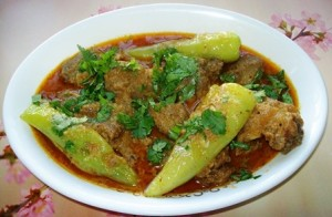 Mutton Achari