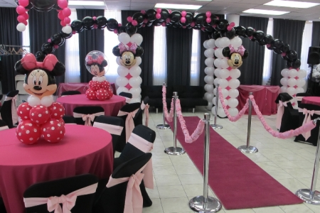 Baby Shower Party Theme and Decoration Ideas
