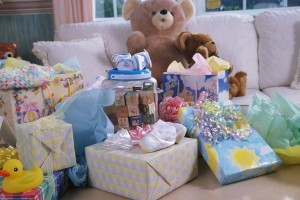 Baby Shower Gift Ideas for Mum