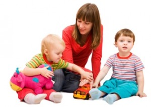 Babysitting Tips and Ideas
