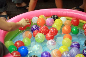 Baby Shower Games Ideas