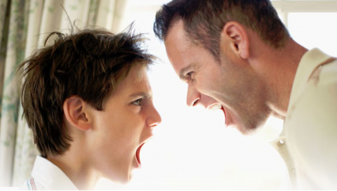 Disrespectful Children – Deal With Them, The Right Way!