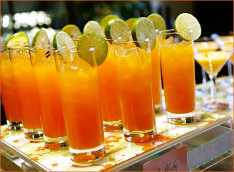 Baby Shower Party Drinks Ideas