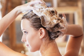 Most Common Hair Washing Blunders
