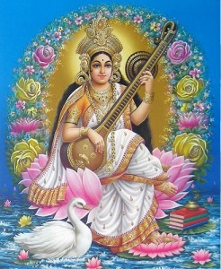 -godess-saraswati