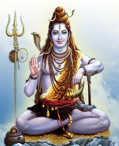 Baby Names Inspired by Lord Shiva
