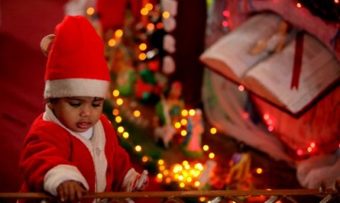 Make This Christmas Special For Your Kids