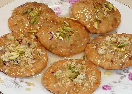 Mawa Kachori