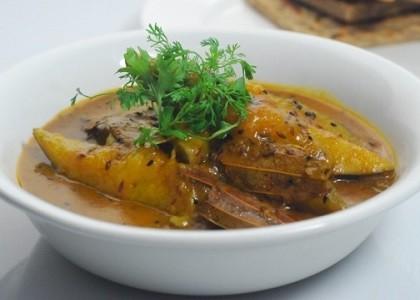 kairi curry