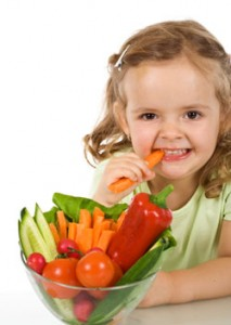 Tips to boost your child's immune system