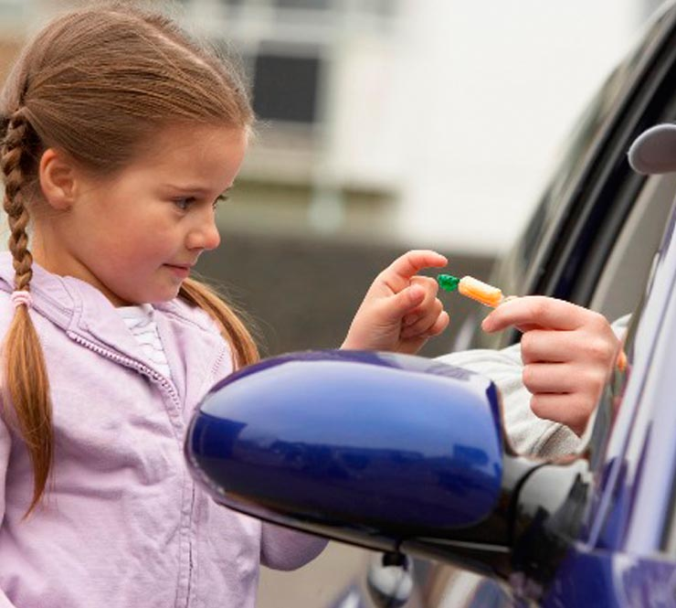 Best ways to Protect Your Children from Strangers