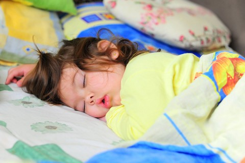 How to Tackle your Child's Irregular Sleeping Pattern