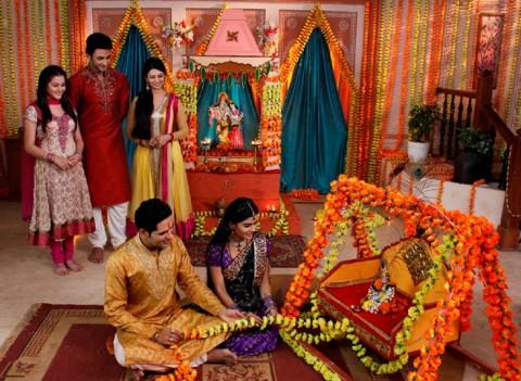 Janmashtami: Celebrate the festival of Lord Krishna's Birth
