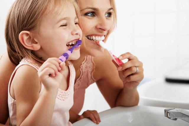 How to Take Good Care Of Tiny Baby Teeth
