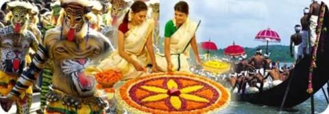 Onam: The Harvest Festival of Kerala