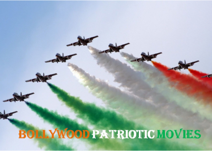 Bollywwod Patriotic Movies