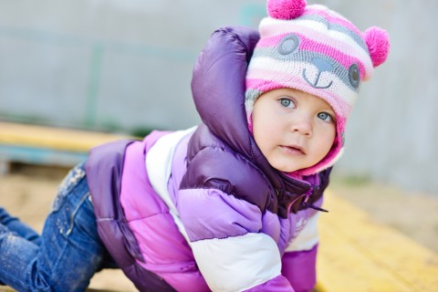 Keep Your Kids Healthy During Winter Season with Some Practical Tips