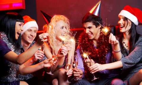 Cherish Good moments with Exciting Christmas Celebration and Party ideas