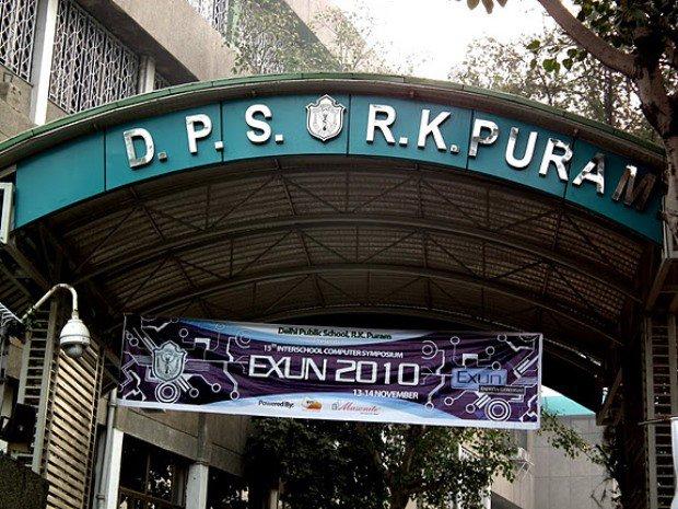 DPS-RK-Puram