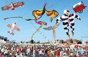 Kite Festival: Make the Sky Come Alive