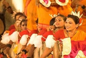 Pattadakal Dance Festival: Cultural Performance