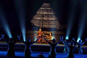 Konark Dance Festival: A Lavish Feast For The Ears And Eyes