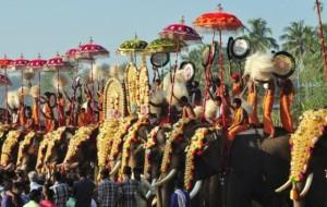 Pariyanampetta Pooram: Reflecting the Rich Culture of Kerala