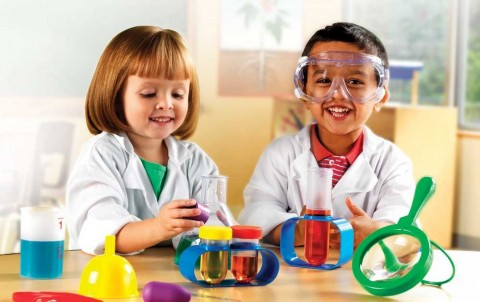 Fun Science Experiments That Make Learning Interesting For Kids