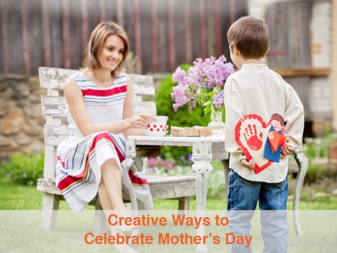 Celebrating Mother's Day: Creative and Fun-Filled Ways to Show Your Love