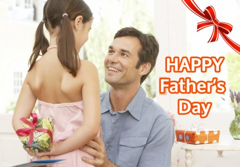 Express Gratitude towards Your Dad by Celebrating Father's Day