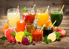 Top 10 Healthy Drinks Which Will Slake Your Thirst This Summer