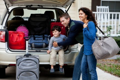 Easy Planning Steps for An Amazing Summer Vacation with Your kids