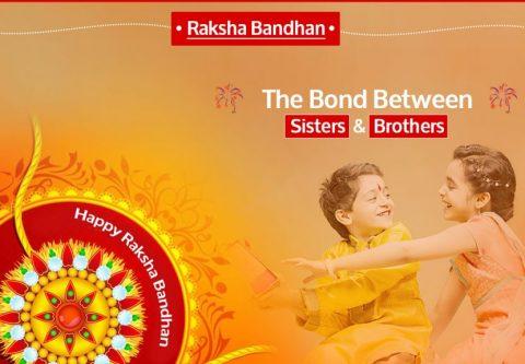 Raksha Bandhan: Celebrating the Bond between Sisters and Brothers