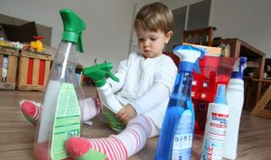 What You Should Know About Accidental Child Poisoning