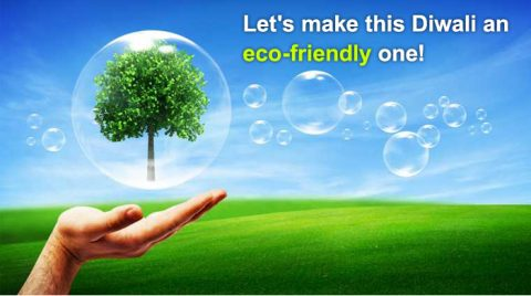 Celebrate an Eco Friendly Diwali This Season
