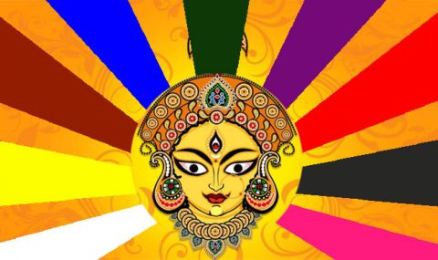 Colors To Wear During Navaratri Celebration This Year