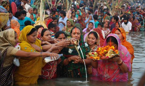 Facts You Need To Know About the Festival Chhath Puja
