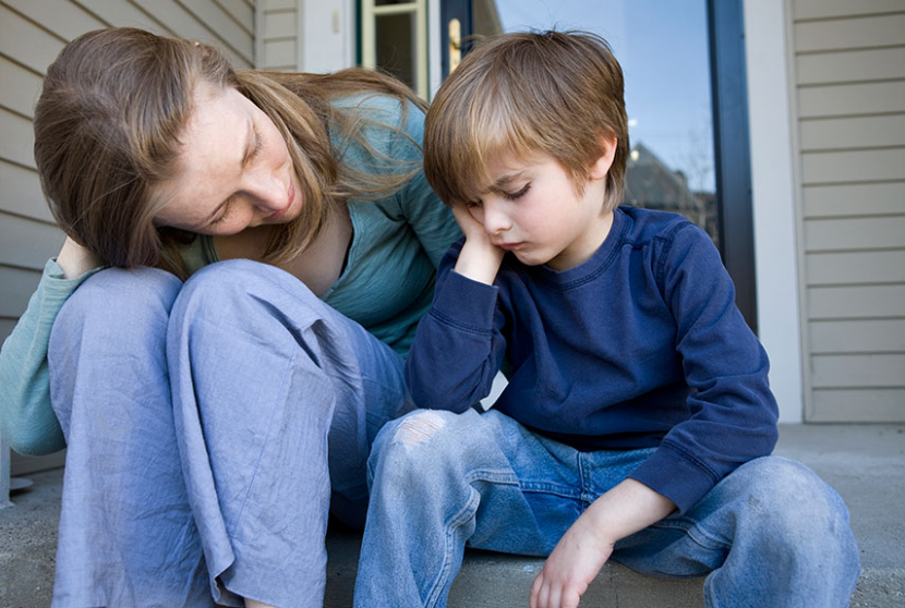 Are You Passing Your Fears To Your Kids? Here Is What You Can Do To Stop
