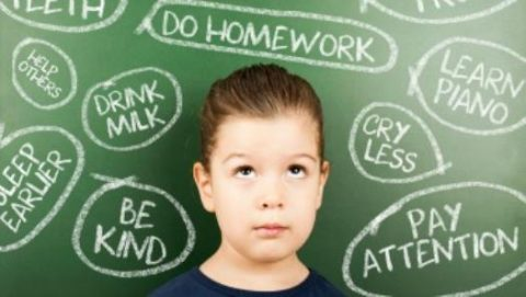 How Parents Can Help Kids Set New Year Resolutions and Stick To It