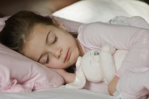Why Kids Should Have Adequate Sleep