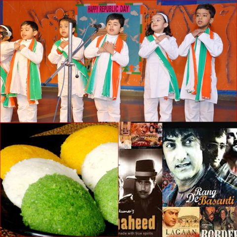 Unique Ways of Celebrating the Republic Day