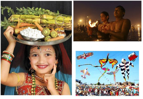 Understanding the Religious and Spiritual Significance of Makar Sankranti Festival
