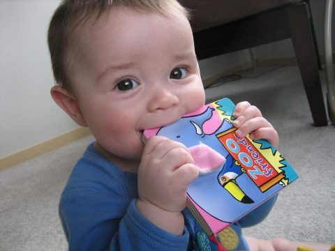 Why baby mouth things and tips to ensure safety