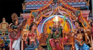 Attukal Pongala: A Religious Activity Performed By Women Devotees