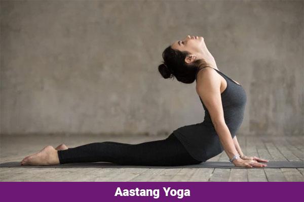 Aastang Yoga