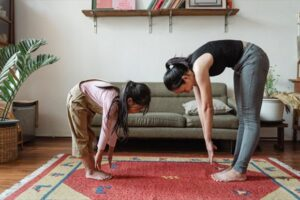 Easy Yoga Exercise for Kids & Its Surprising Benefits