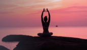 Inspiration for Healthier Living With Yoga