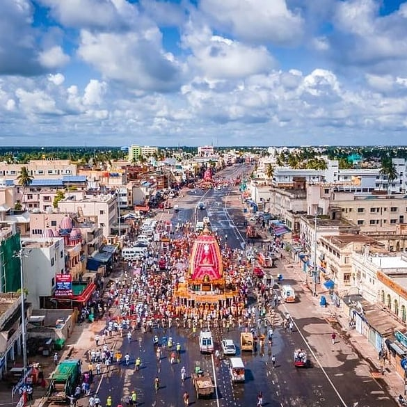 How Rath Yatra Will Be Celebrated During Corona Times